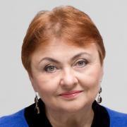 Зернова Лина Сергеевна