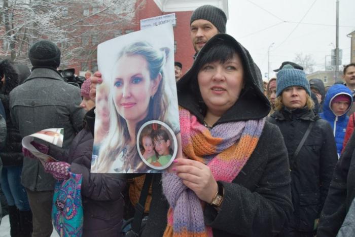 Борис Вишневский: Так борются с настоящей оппозицией