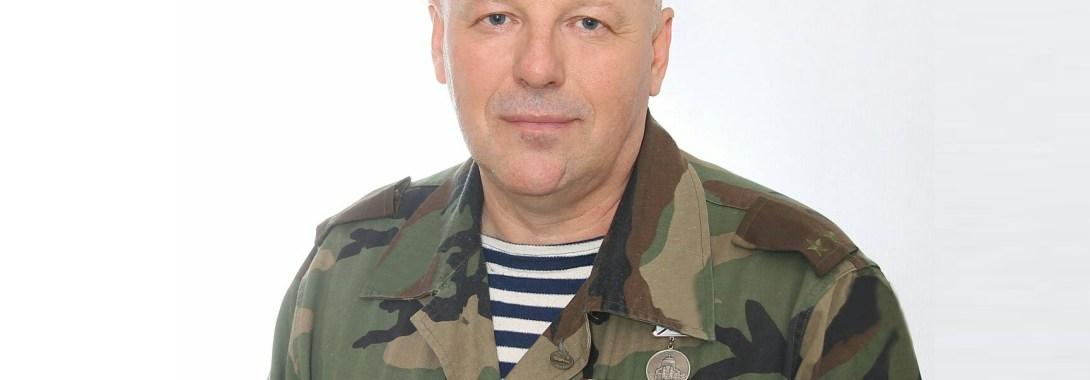 Сергей Гуляев: «Прятать свои боевые награды не собираюсь!»