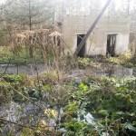 Нечистоты текут прямиком в Чёрное озеро