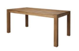 Oak Table (140x90cm) 15068-12-13-07 /22-13-07 2 Pakete C-02-01