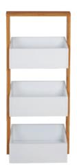 Multi-funcitonal Shelf S BCO