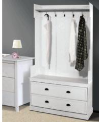 Garderobe BCO