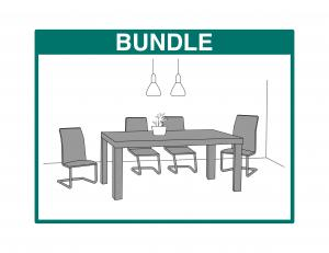 Dining Room Package Business (Bundle)