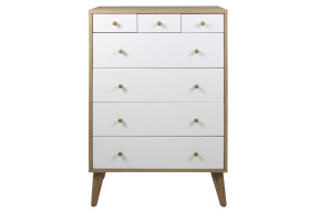 Oslo chest of drawers ACT