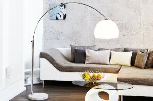 Simone Stand Lamp