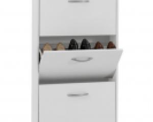 Wiesbaden Shoe Cabinet 450110