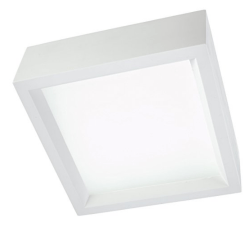 Square Ceiling Lamp 148002 B-03-02