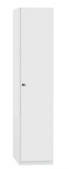 Spint abschließbar/ Clothes cabinet (lockable)