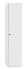 Spint abschließbar/ Clothes cabinet (lockable)