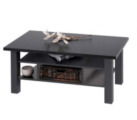 Black Coffee Table 1100-112-69 C-04-02