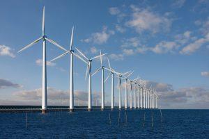 Industrial Wind Turbine