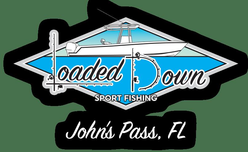 Loaded Down Sport Fishing