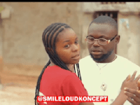 """How do girls do this things– """"Smile luod koncept"""""""