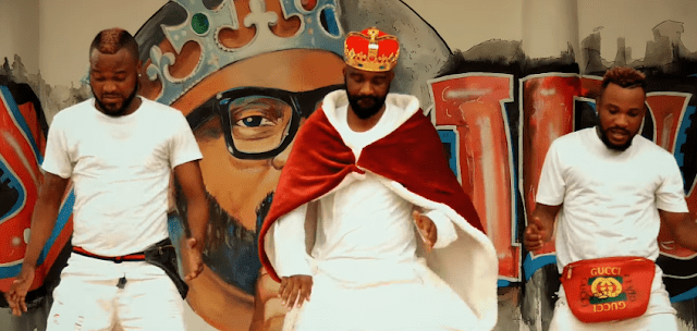 VIDEO | Fally Ipupa - Ecole (Official Video) || Mp4 Download - DJBONY  TRAVIS TZ