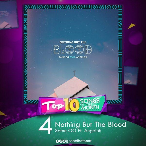 Nothing But The Blood – Same OG Ft. Angeloh