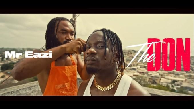 Mr Eazi - The Don (Short Film) - YouTube
