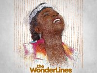 """Bee Cee Moh Preps """"The WonderLines Project"""""""