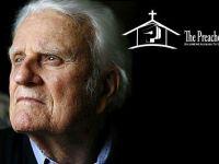 Billy Graham Devotional 22 June 2021 » The Preachers' Portal