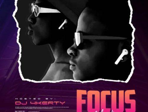 DJ 4kerty Focus Mixtape