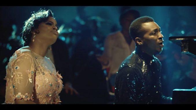 MUSIC] Frank Edwards - Here to Sing Mp3 Download Ft. Chee, Lyrics » Naijay