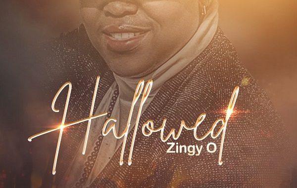 Hallowed - Zingy O