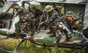 Philippine Army Recruitment 2021-2022 Schedule   Application Form & Deadline