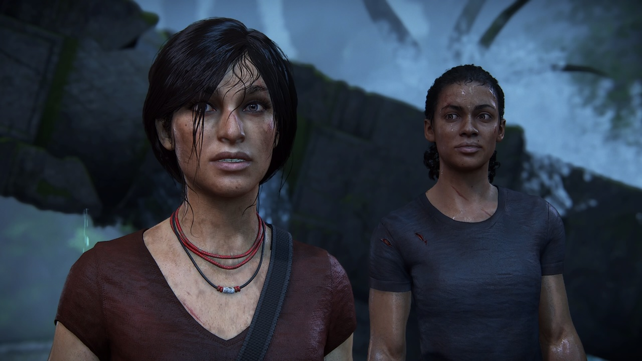 Uncharted The Lost Legacy Review Loadingxp