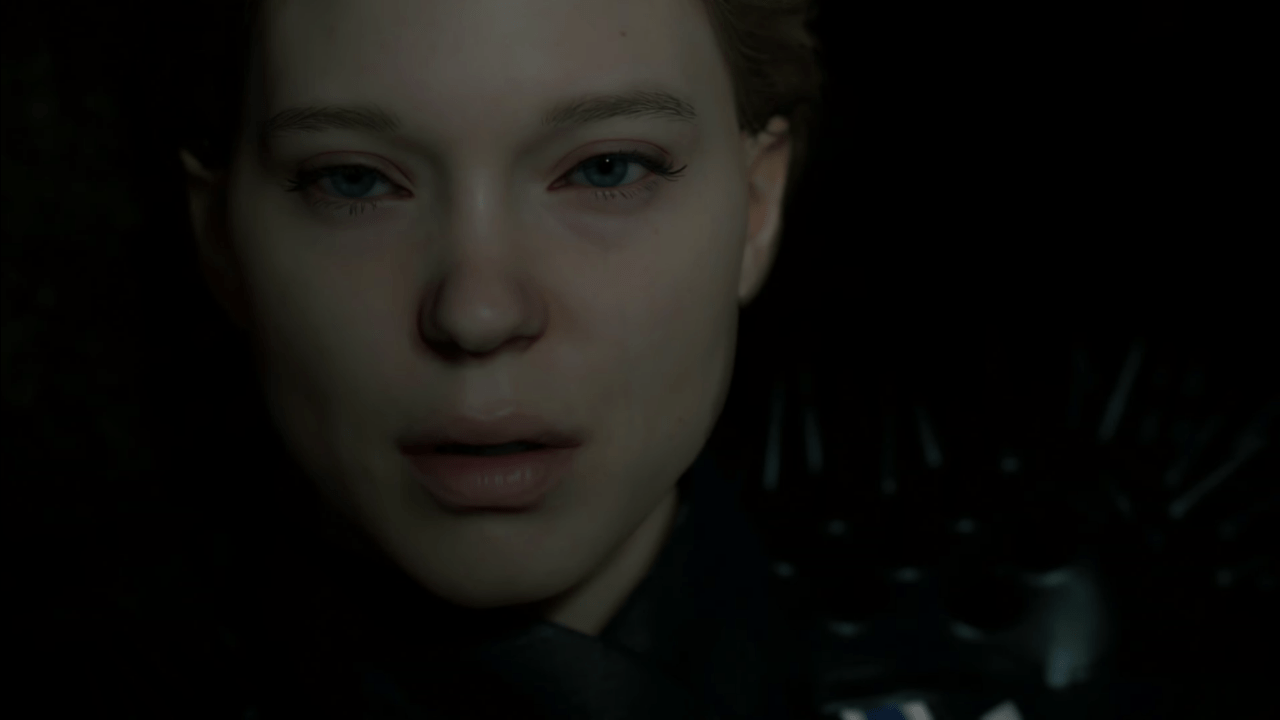 Death Stranding E3 2018 trailer definitely raises more questions