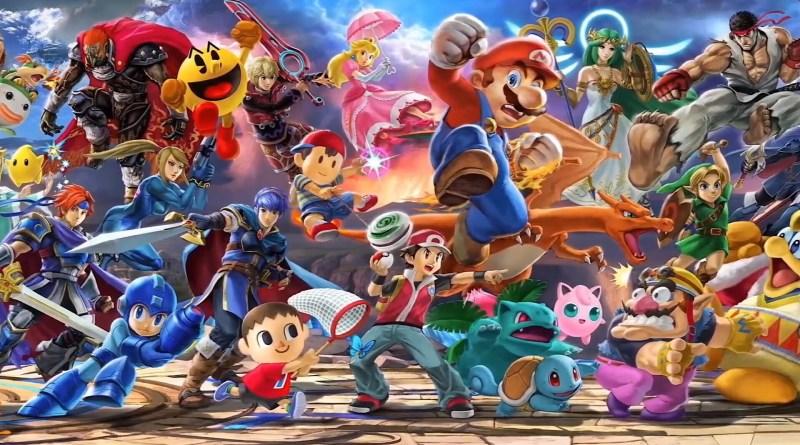 New Super Smash Bros  Ultimate Mechanics Aim to Make the Game More