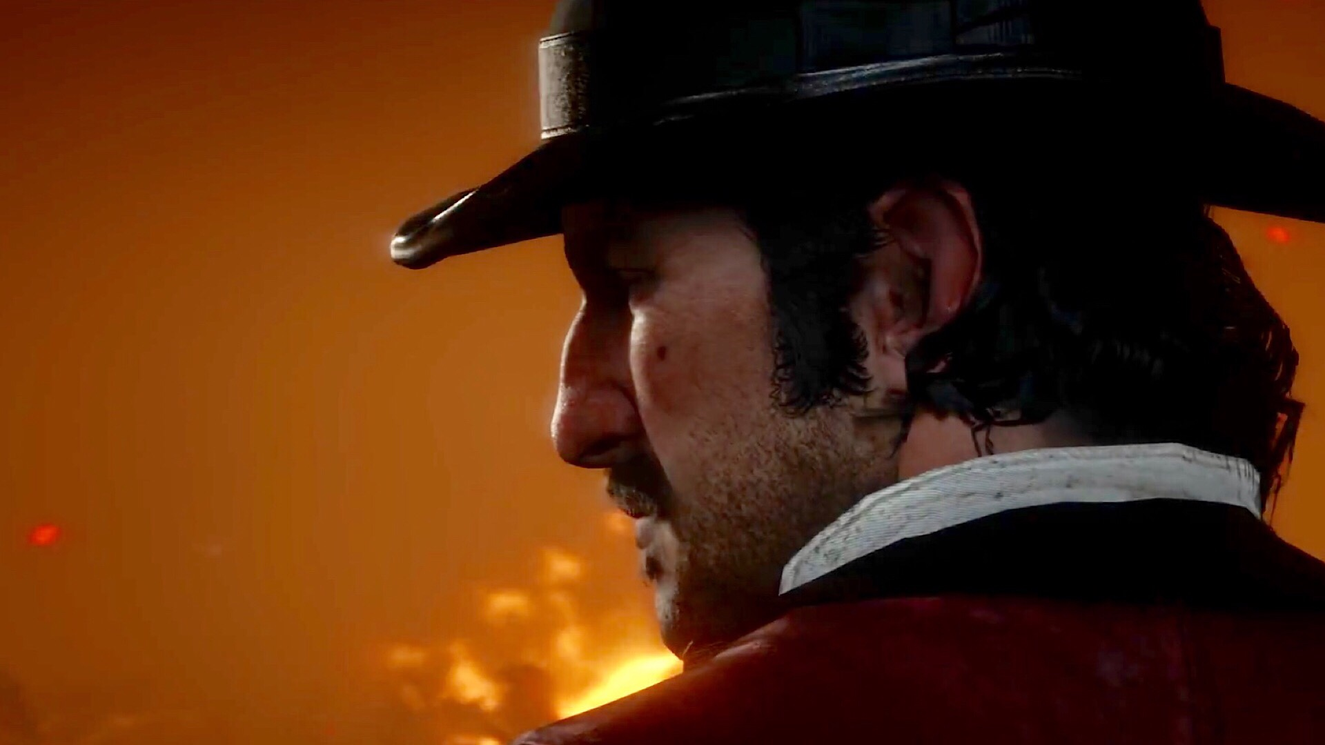 Red Dead Redemption 2 Confirms PS4, Xbox One Download Sizes
