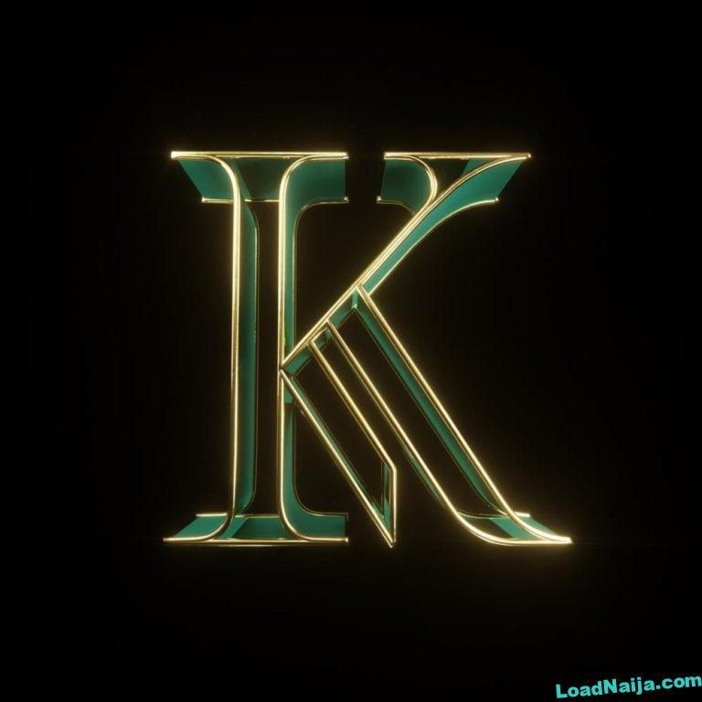 Kelly Rowland  K New Ep