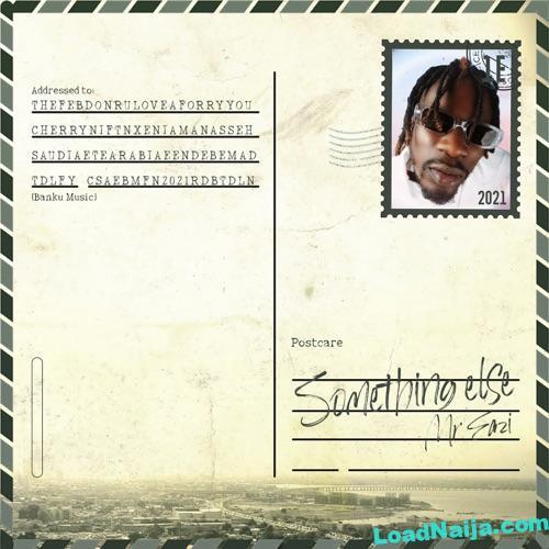 Something Else (S.E)   Mr. Eazi EP