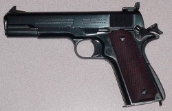 Browning's M1911: Facts, Myths, and Legends | The Loadout Room