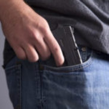Concealed Carry Craze