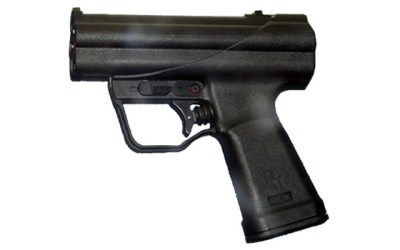 Weird Gun Wednesday: The HK P11