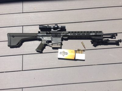 How to Build a  308 AR Rifle That Works: Compatibility and