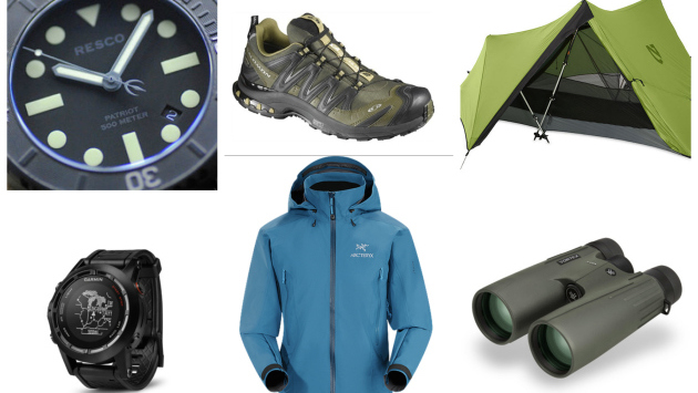 Spoil Dad for Christmas: Gifts over $100