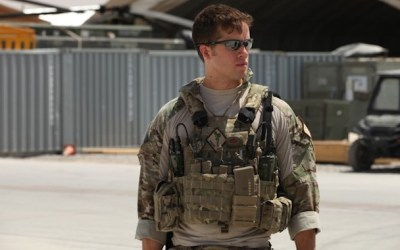 The LBT 6094 Plate Carrier—Quick Look