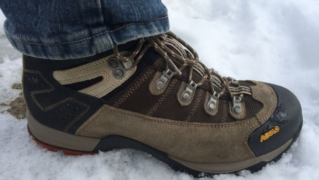 Asolo Fugitive GTX Boots: Review