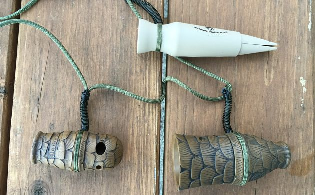 Turkey Hunting: Picking your Call