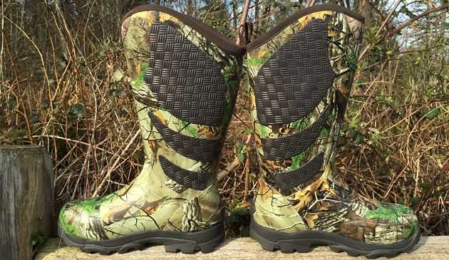 Muck Boots: Pursuit Glory
