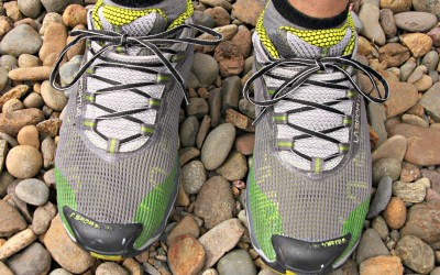 La Sportiva Wildcat Trail-Running Shoes: Review