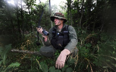 Think Like a Green Beret: Small Victories