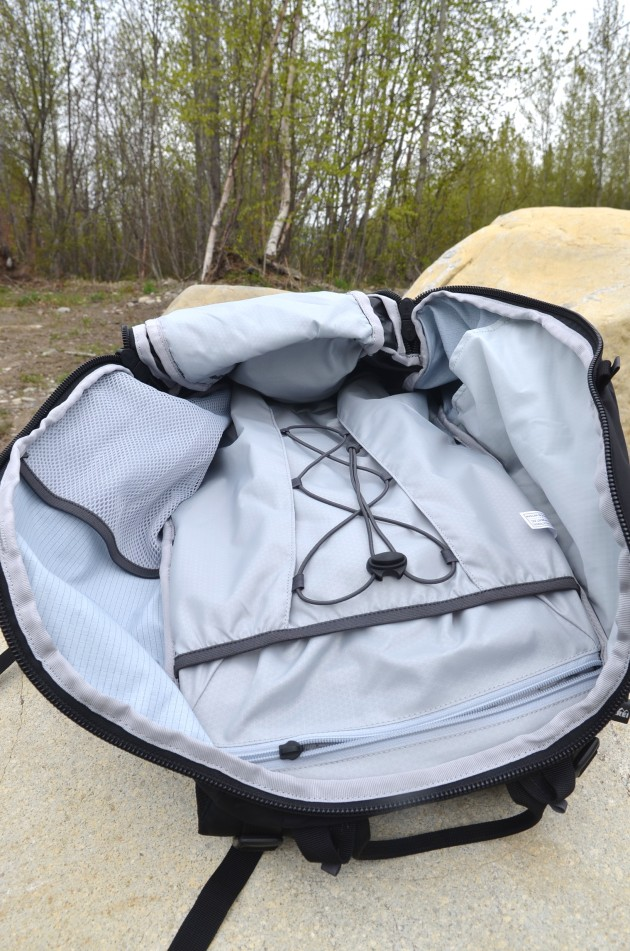 REI Trail 40 Backpack: First Impressions Trail40-3