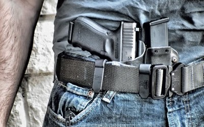 How Do You Carry Concealed?