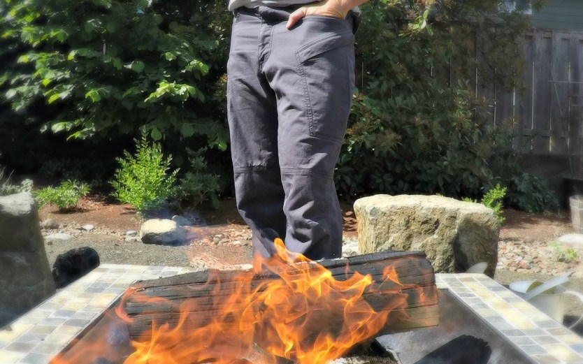 Massif ARC Pant Featured