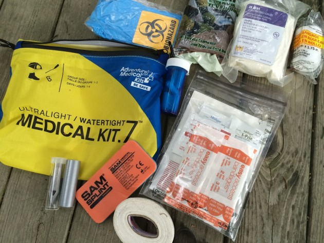 Adventure Medical Kits Ultralight .7 Kit