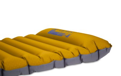 Nemo Cosmo Insulated Lite Sleeping Pad Review