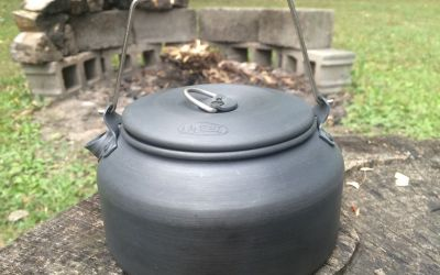 GSI Halulite Kettle | Review